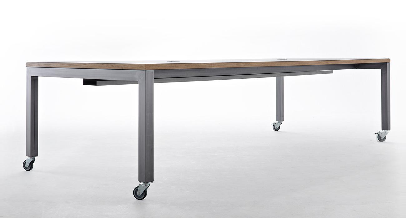 tisch nach mass. Black Bedroom Furniture Sets. Home Design Ideas